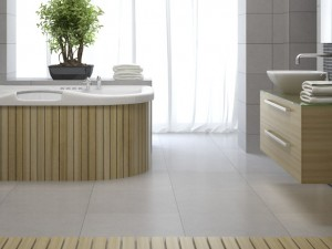 THE GROWTH IN DEMAND FOR QUALITY SANITARY WARE