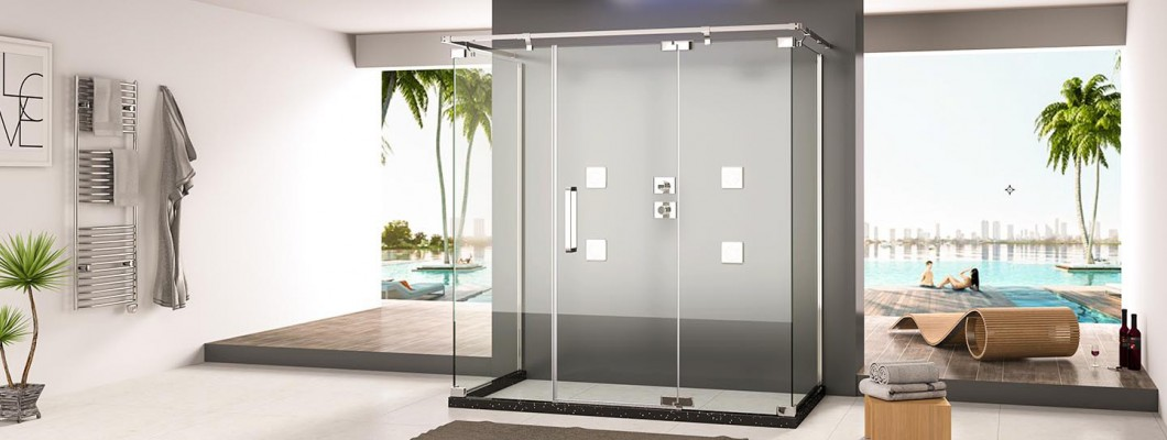 THINGS YOU NEED TO KNOW ABOUT SHOWER ENCLOSURE