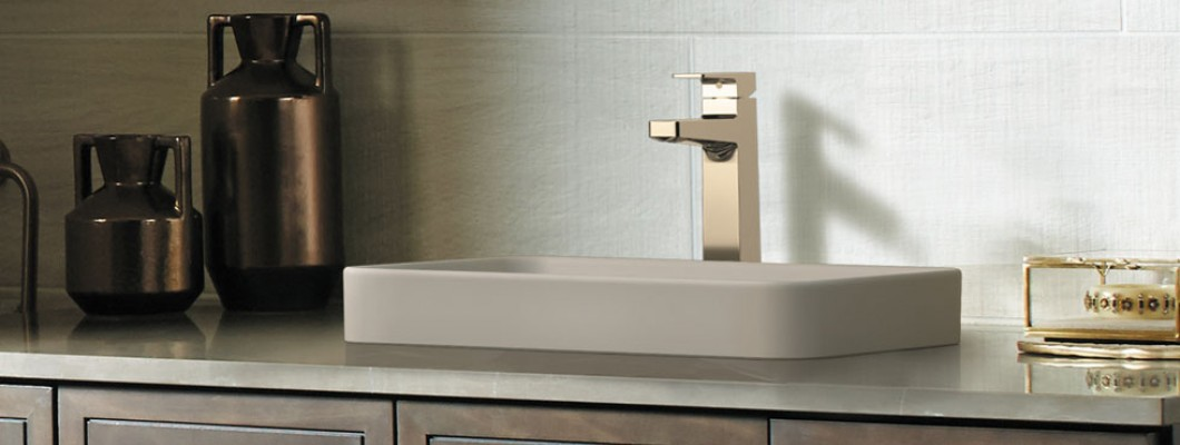 HOW TO CHOOSE WASH BASINS FOR LUXURY BATHROOMS TO GET THAT EXCITING FEELING