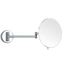 AQUANT Brass Mirror ( 3x Maginification )1471