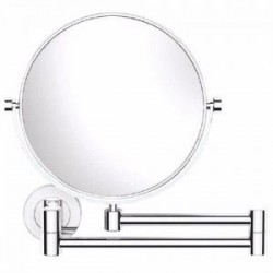AQUANT Brass Mirror(3x & 1x Maginification) DUAL14988