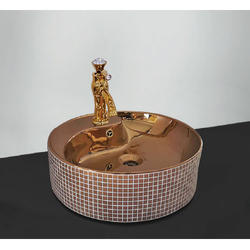 Toyo Ceramic Art basin  538