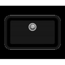 CARYSIL JUMBO N100 GRANITE CRATER JUMBO SINGLE BOWL SINK 785X480 MM
