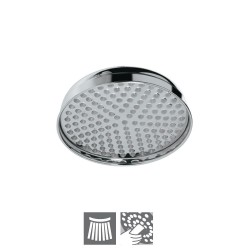 jaquar VICTORIAN SHOWER HEAD ROUND  OHS-CHR-1843