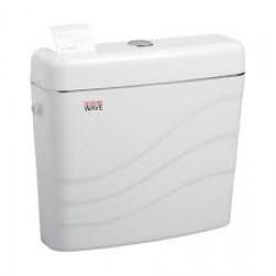 Hindware PVC Cisterns wave