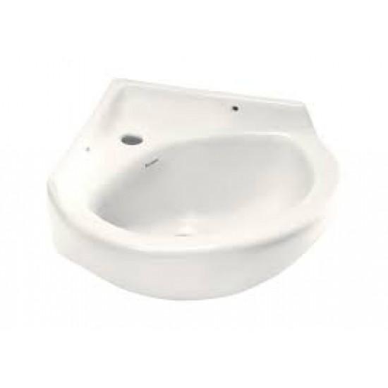 Parryware Wash Basin-Corner   C0408