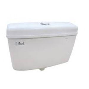 Parryware Slimline Dual flush Tank