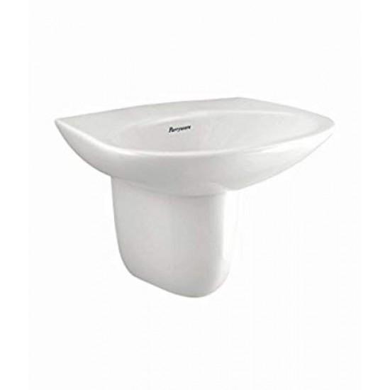 Parryware Wash Basin-Flair  C0461
