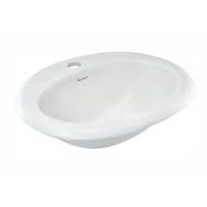 Parryware Counter top- Mini oval