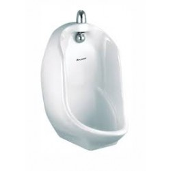 Parryware Urinal-New Magnum with kit   C0583