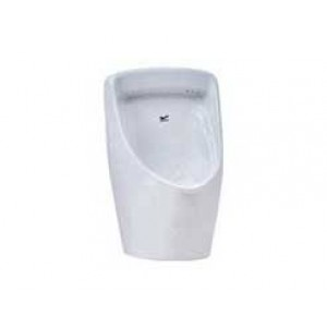 Parryware whiz urinal with assembly kit