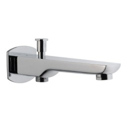 Jaquar Kubix Bath Tub Spout - SPJ-CHR-35463PM