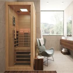 Jaquar Relaxo Sauna wooden Cabin  JSA-NAW-DLX9011
