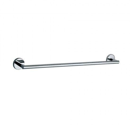 JAQUAR TOWEL RAIL 600 MM