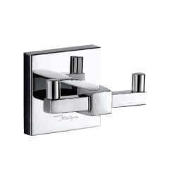 JAQUAR DOUBLE COAT HOOK AKP-CHR-35761P