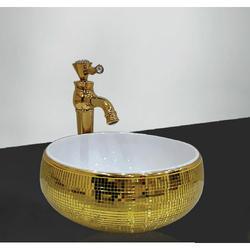 TOYO Ceramic Art basin  536
