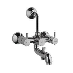 JAQUAR Wall Mixer 3 in 1 System - Florentine FLR-CHR-5281N