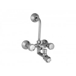 Parryware Diamond 3-in-1 Wall Mixer, G1817A1