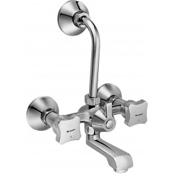 Parryware Jade 2-in-1 Wall Mixer, G0216A1