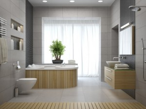 WAYS TO IMPROVE YOUR BATHROOM WITHOUT SPENDING A FORTUNE