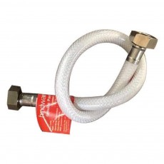 Hot water connections