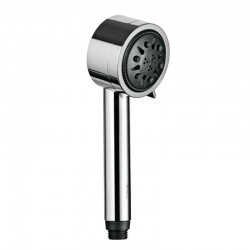 JAQUAR HAND SHOWER CYLINDRICAL 75 MM M/F HSH-CHR-1797