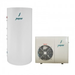 jaquar INTEGRA (Split Heat Pump) 300 litresHPS-WHT-300