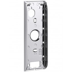 KOHLER K-559-CP DTV Prompt Interface Mounting Bracket, Polished Chrome