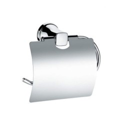 KOHLER 5633IN-CP Paper/Tissue Holder With Cover (Silver)