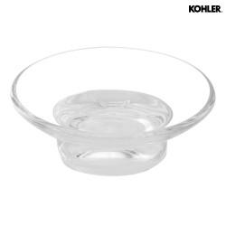 KOHLER 5634IN-CP Soap Dish (Silver)