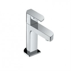 Jaquar Alive Chrome Quarter Turn Pillar Cock Basin, ALI-CHR-85001