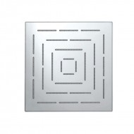 JAQUAR SHOWER MAZE SQUARE 200MM  OHS-CHR-1619