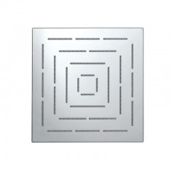 JAQUAR SHOWER MAZE SQUARE 200MM  OHS-CHR-1619