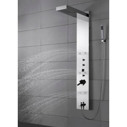AQUANT SS Shower Panel 1255