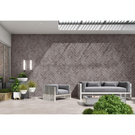 Fossil Nature Wall Tiles 75x300mm