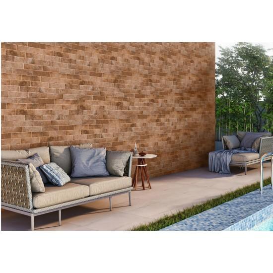 Fossil Terra Wall Tiles 75x300mm