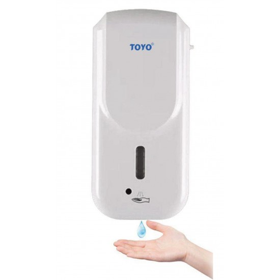 Toyo Automatic Soap Dispenser -1504