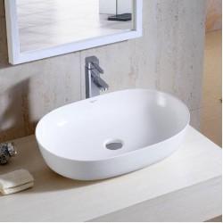 Aquant Table mounted-ceramic wash basin