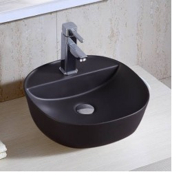 Aquant Table mounted-ceramic wash basin 7064